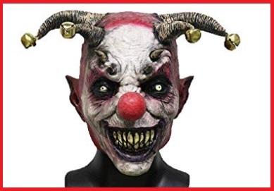 Maschere Halloween Adulto