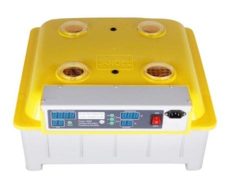 Incubatrice automatica 48 uova