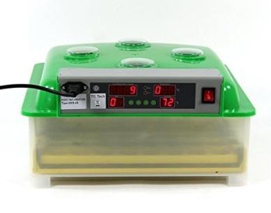 Incubatrice Automatico Umidificatore Proactive