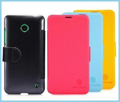 Cover per nokia lumia 635 flip