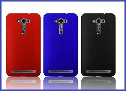 3 custodie in 1 per smartphone asus zenfone 2