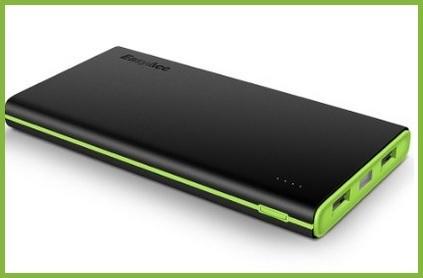 Carica portatile smartphone da 10000 mah