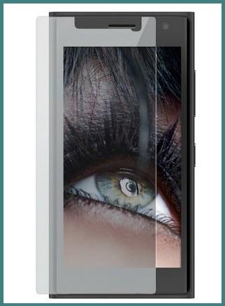 Pellicole smartphone vetro temperato nokia lumia 730 e 735