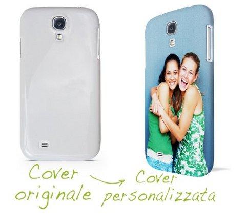 Cover samsung s4 personalizzate con la tua foto
