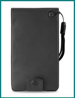 Custodia smartphone resistente all'acqua 5.0