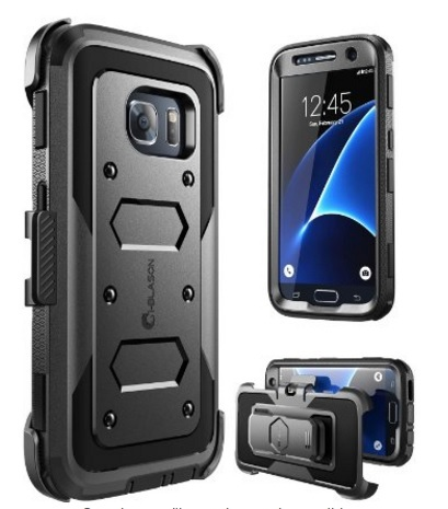 Cover armour protettiva per galaxy s7