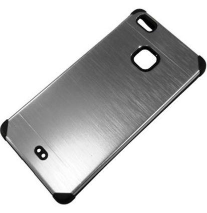 Custodia rigida in alluminio per huawei p9