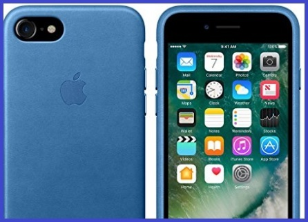 Cover apple iphone 7 pelle | Grandi Sconti | Cover per Cellulari e Smartphone Telefonia Mobile
