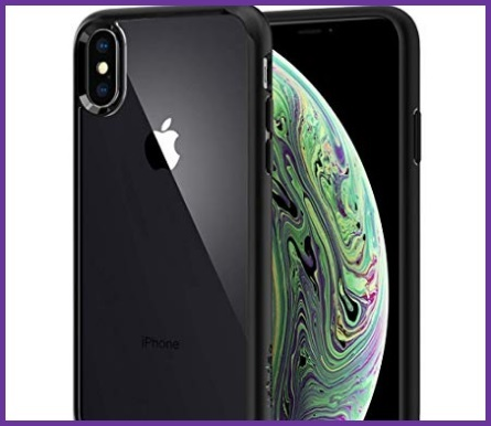 Cover iphone x spigen