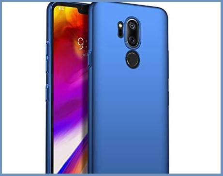 Cover lg g7 thinq