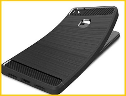 Custodie E Cover Huawei P9 Lite Nera