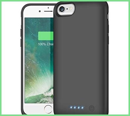 Custodie E Cover Iphone 6s Batteria