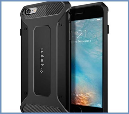 Custodie e cover iphone 6s plus armor