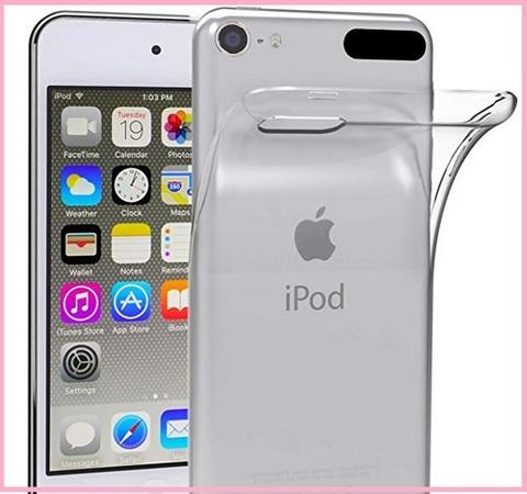 Cover Ipod Touch 5 Generazione