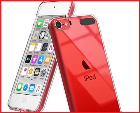 Cover Ipod Touch 4 Generazione