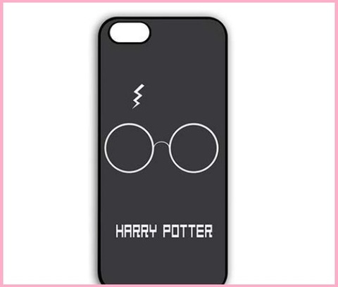 Cover ipod touch 6 harry potter