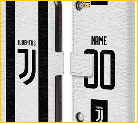 Cover Ipod Touch Juventus Bianconera