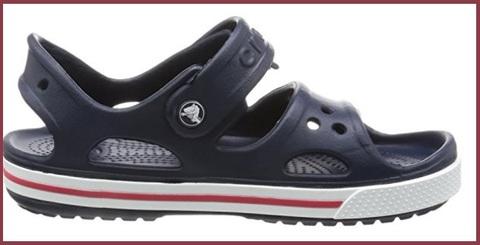 Ciabatte crocs sandali cinturino