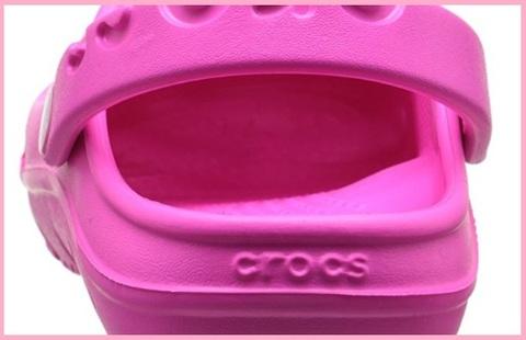 Crocs ciabatte unisex per bambini