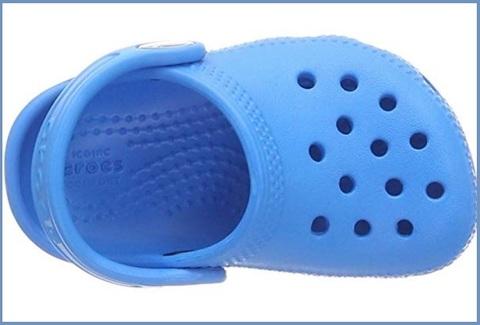 Crocs Bimbo Invernali