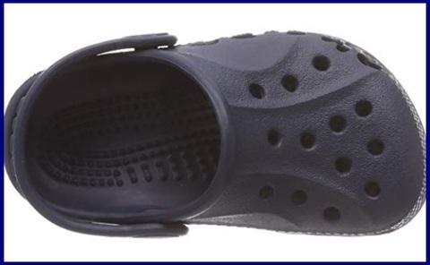 Crocs Bimbo 24 Varie Colorazioni