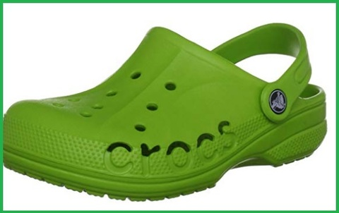 Crocs Bimbo 29 Con Logo