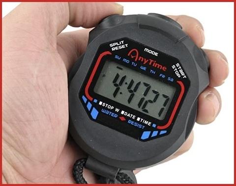 Cronometro sport piccolo