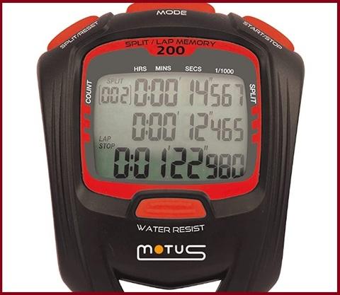 Cronometro palestra fitness