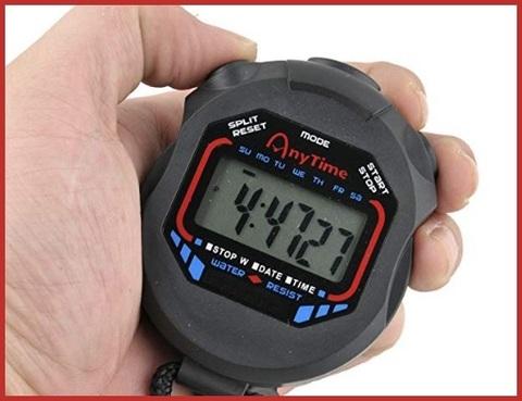 Cronometro sport palestra