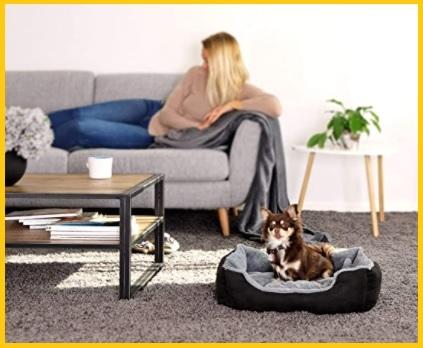 Cuccia letto cane dimensioni grandi
