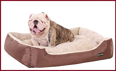 Cuccia letto per cani esterno