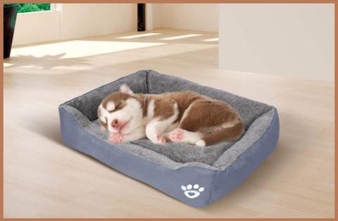 Cuccia letto esterno per cani