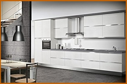 Cucine Componibili Complete Di Elettrodomestici