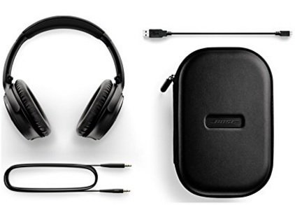 Cuffie bose bluetooth quietcomfort
