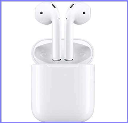 Airpod apple cuffie