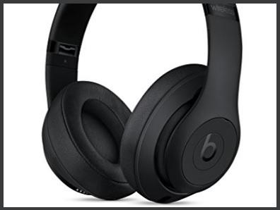 Cuffie over ear beats studio3 wireless