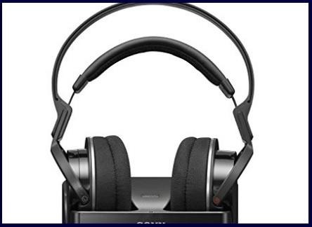 Cuffie Sony Mdr Rf855rk