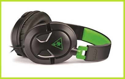 Cuffie Xbox One Turtle Beach