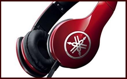 Cuffie yamaha pro 300 headset