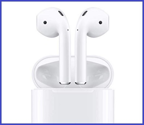 Cuffie airpods bluetooth