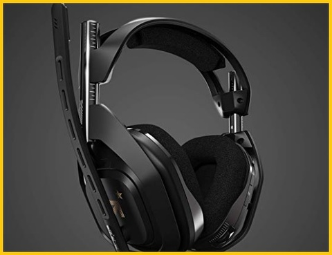 Cuffie astro gaming a50