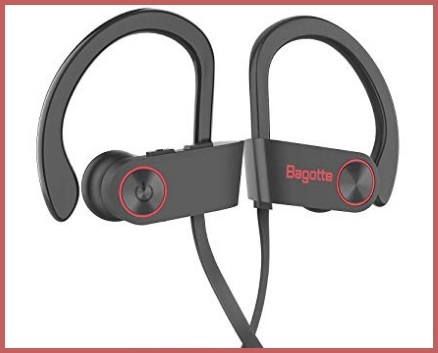 Cuffie fitness bluetooth impermeabili