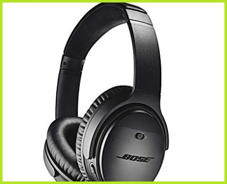 Cuffie noise cancelling bose