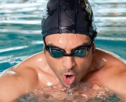 Cuffie piscina impermeabili alta qualità