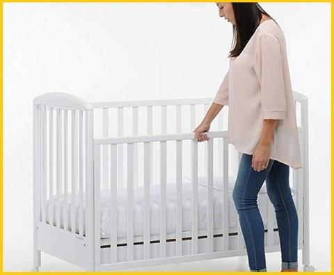 Culla completa per neonato