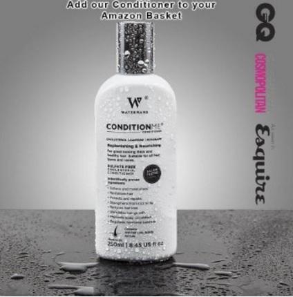 Ottimo shampoo per capelli per capelli stimolante