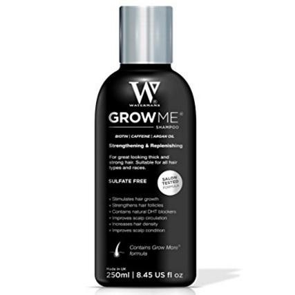 Shampoo Per La Ricrescita Dei Capelli Propecia