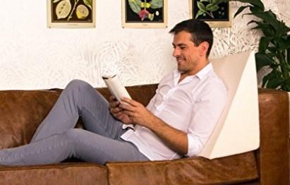 Cuscino lombare divano