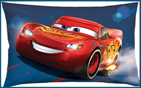 Cuscini Cars Disney