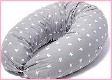Cuscino Allattamento E Per Dormire In Posizione Laterale